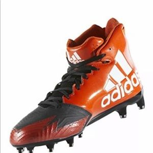 Men's Adidas Cleats size 13